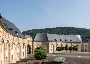 Lycée Echternach Gran-Duché (Luxemburgo)