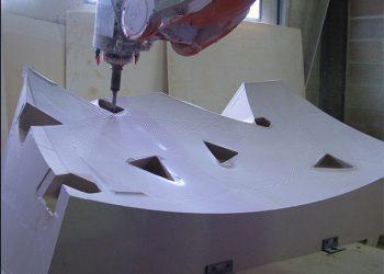 TDR Robotics