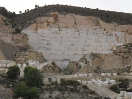 Cantera-Crema-Marfil-murcia de Difel
