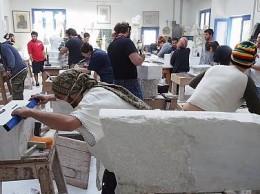 artesania marmol grecia