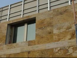 fachada ventilada perfileria