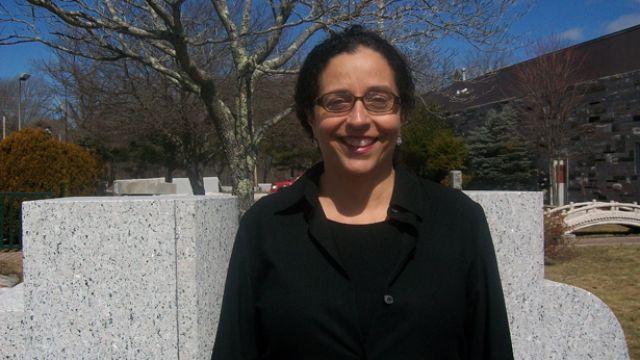 Anna Marie Ramos