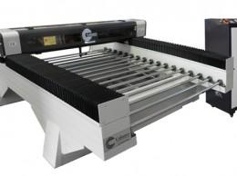 Grabadora laser cabanes