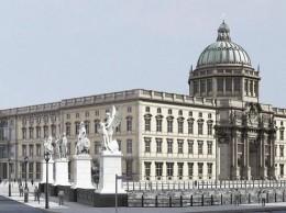 Palacio imperial Berlin