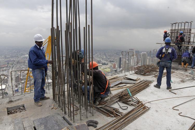 El mercado de los materiales de construcci n en colombia - Empresas de construccion valencia ...