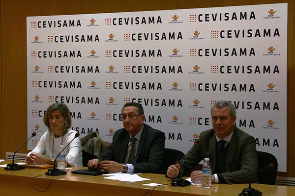 presentacion Cevisama 2016