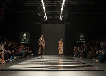 Dekton Madrid Fashion Week