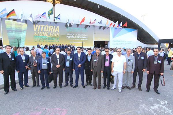 Delegation of Iran