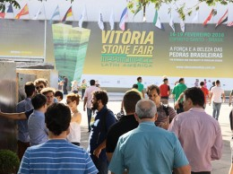 Vitoria Stone Fair 2016
