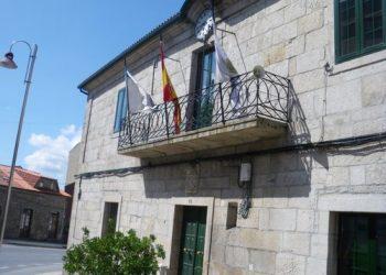 ayuntamiento silleda