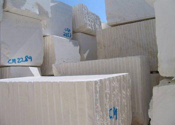 bloques de caliza blanca de Pedrerajpg