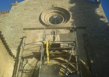 iglesia de Sant Martí de Provençals