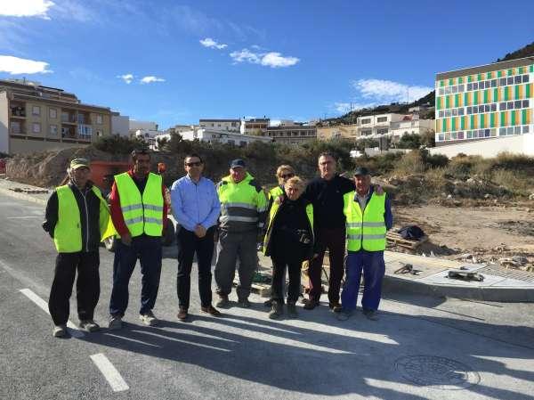 visita alhama de almeria