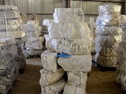 Exportadora turolense-alabastro