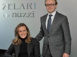 Delia Fernández y Ángel José Fernández