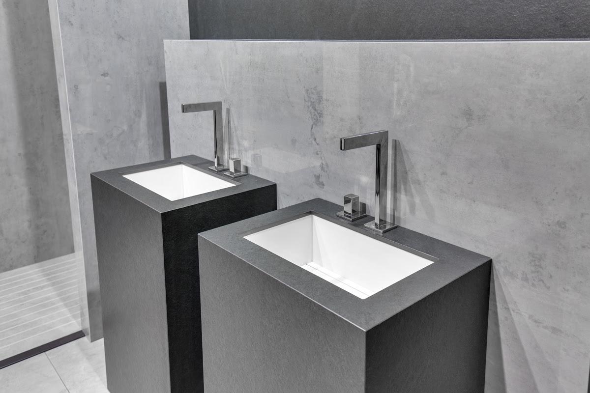 lavabos Neolith