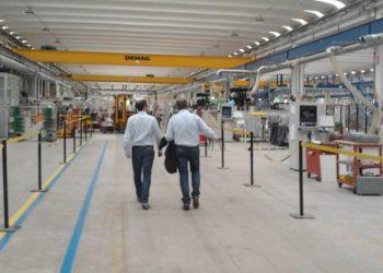 instalacones de Intermacc en Pesaro