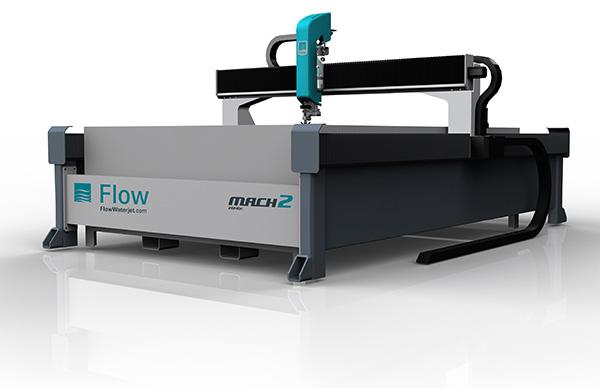 mach2c Flow