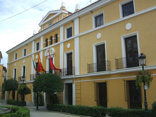 Ayuntamiento Segorbe