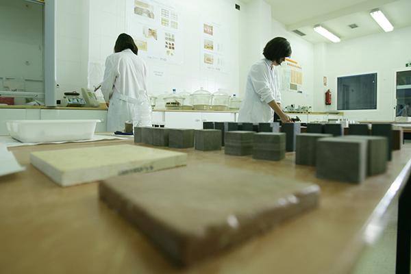 laboratorio CTAP