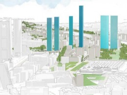 proyecto sesi torres castellana norte