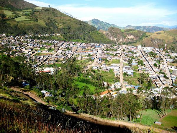 san pablo, cajamarca Perú