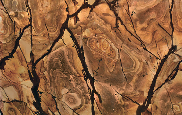 Woodstone el material brasile o en tendencia de granos for Granito brasileno