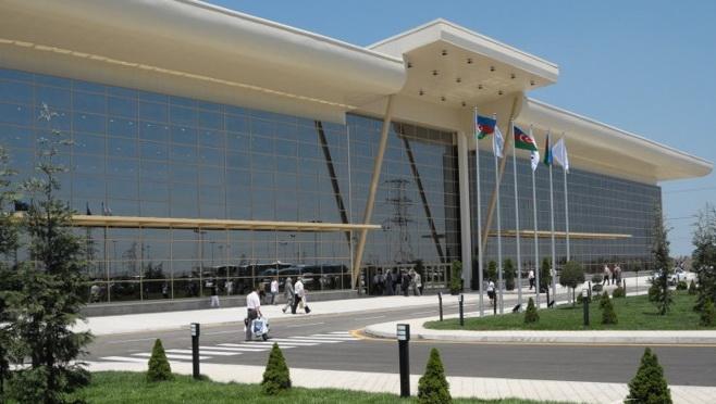 Baku Expo Exhibition and Convention Center