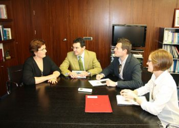 alcalde cehegin reunion