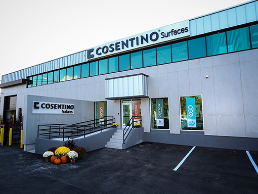 Cosentino Center Long Island (USA)