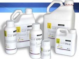 adhesivo epoxy GLUE-EPOLIQ