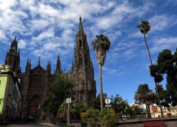 Iglesia San Juan Bautista Arucas