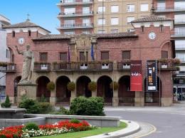 ayuntamiento calahorra