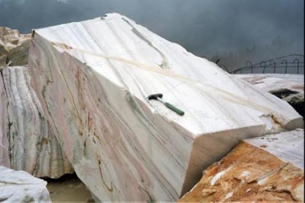 Un grupo de empresarios interesados en la explotaci n de for De donde se extrae el marmol