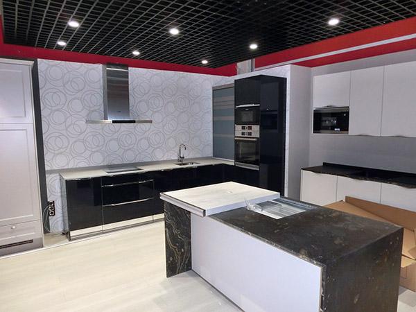 worten inaugura un espacio para muebles de cocina en su ForMuebles De Cocina Worten
