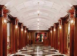 Decoration & Design Building