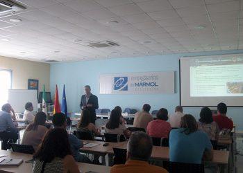 Foto Jornada AEMA-Cajamar