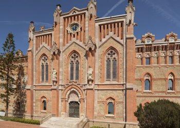 Iglesia-Seminario-Comillas