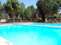 piscinas el val
