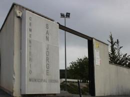 Lucena-cementerio