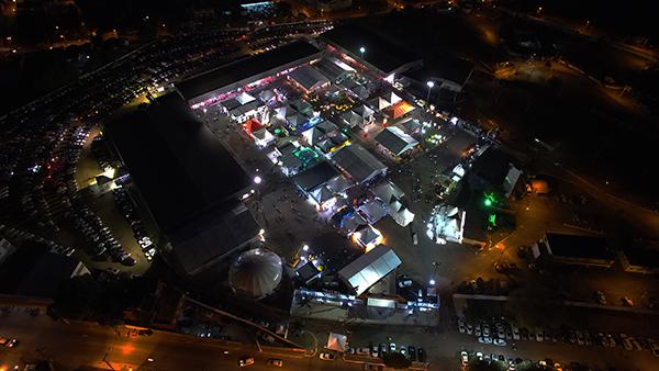 Cachoeiro Stone fair 2015