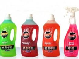 productos Bravo! de TEnax
