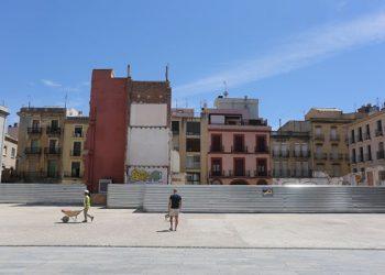 plaza-Evarist-Fàbregas-del-Pallol