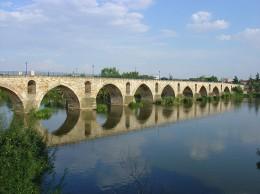 puente zamora