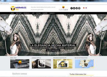 marmoles sol web