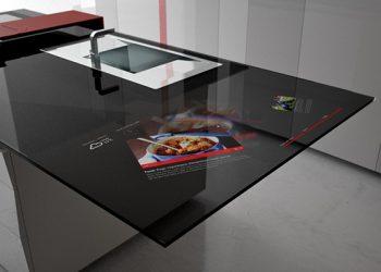 pantalla-digital-encimera-cocina