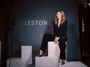 Cindy Crawford & Silestone by Cosentino