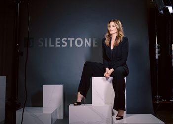 Cindy Crawford & Silestone by Cosentino