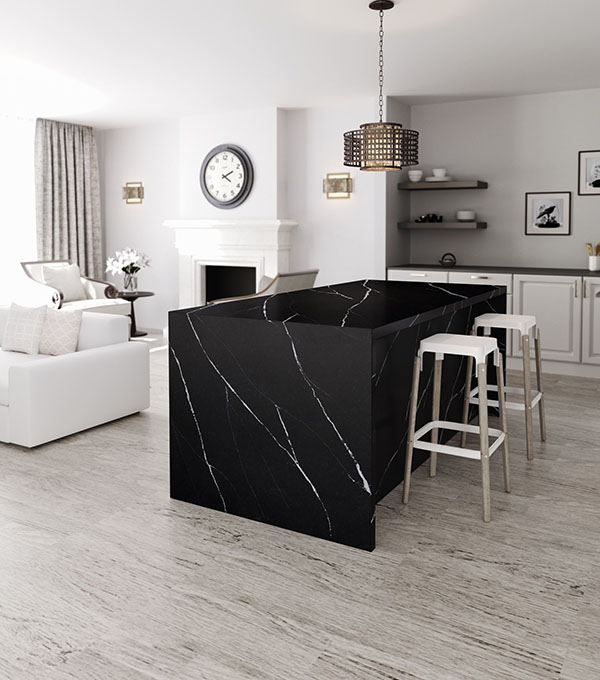 kitchen-silestone-eternal-marquina-lr