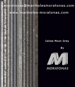 marmoles moratonas